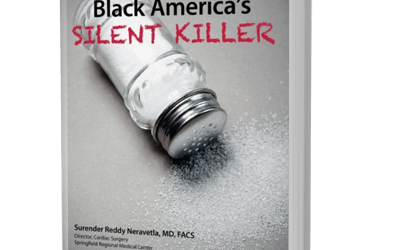 Black America History Month, American Heart Month and Salt